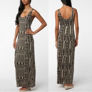 Urban Outfitters Staring at Stars midi